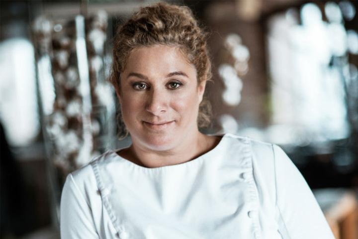 Ana Roš – The World's Best Female Chef 2017